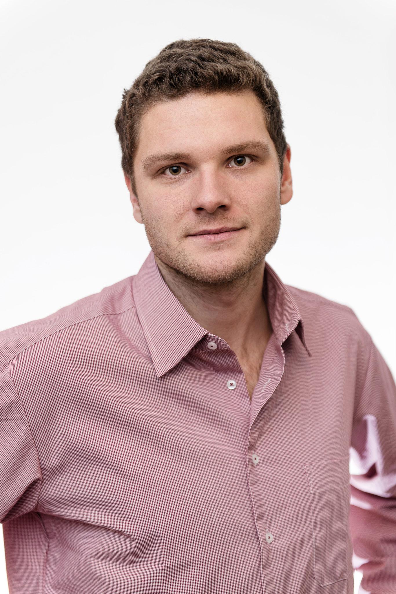 Ing. Libor Hrubý
