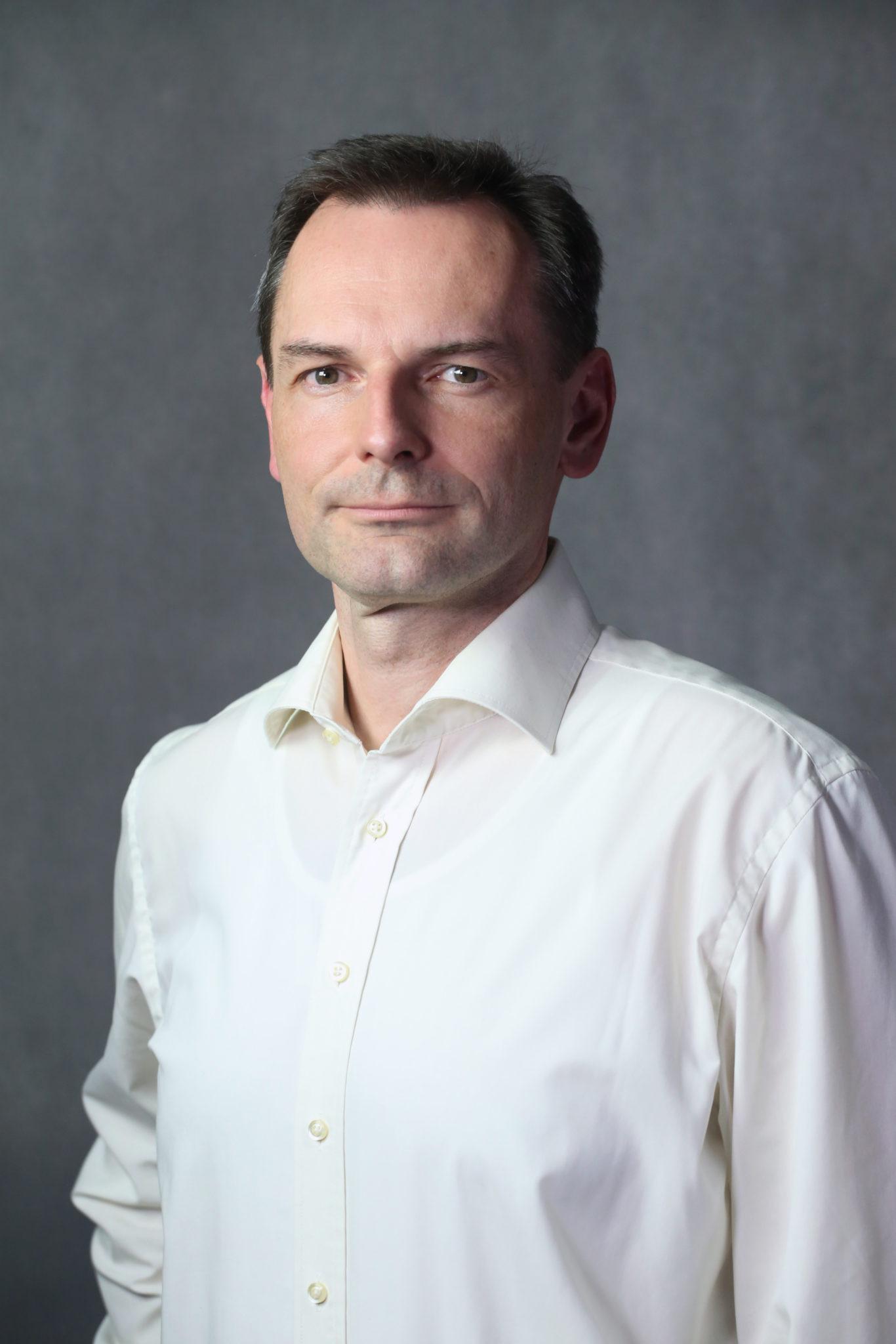 Ing. Martin Mihál