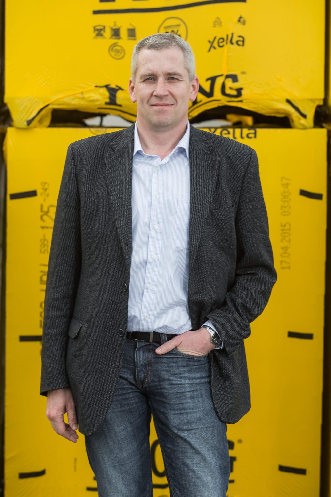 Ing. Róbert Turanský